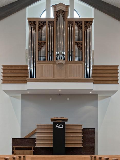Orgel Ger Gem Waarde
